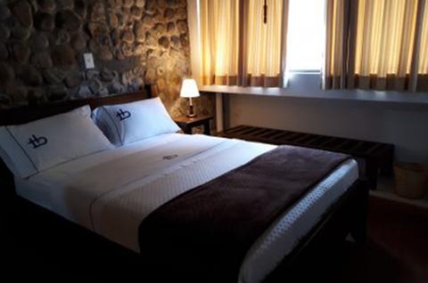 Hotel Bordones