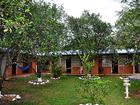 Hotel Campestre Kosta Azul - Jardín