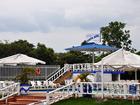 Hotel Campestre Kosta Azul - Zona de bronceo