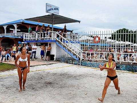 Hotel Campestre Kosta Azul