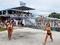 Hotel Campestre Kosta Azul - Voleibol  Playa