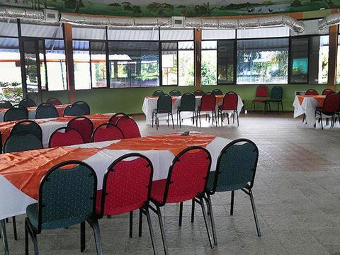 Hotel Campestre Navar City