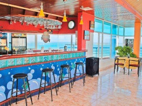Hotel calypso san andres islas fotos 96