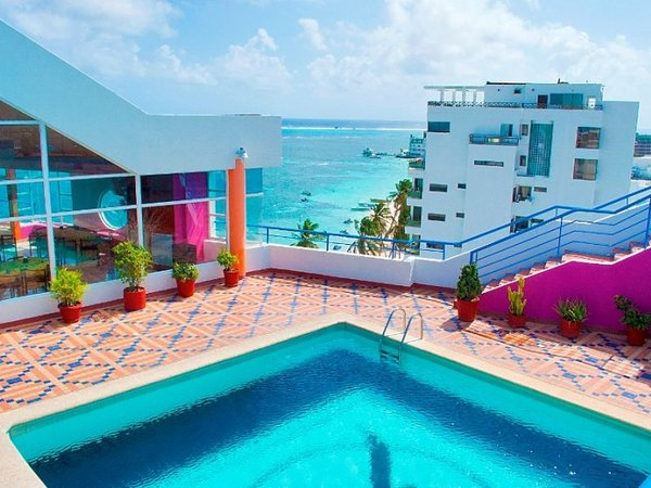 Hotel calypso san andres islas fotos 86