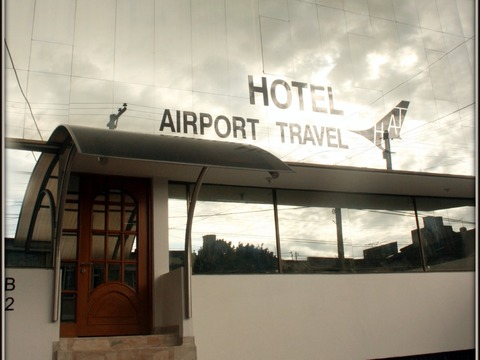 Hotel Airport Travel