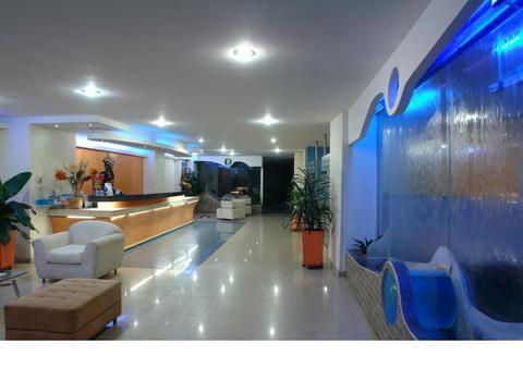 Hotel Plazuela Real