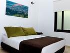 Hotel Duranta - Habitación