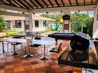Hotel Duranta - Salón de juegos