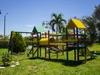 Cabañas Melivale - Parque infantil