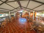 Cabañas Melivale - Restaurante