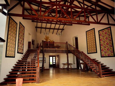Hotel Termales El Otoño