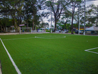 Canchas de Fútbol Parque Extremo