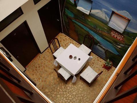 Hotel El Edén