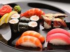 Keizaki Sushi & Wok