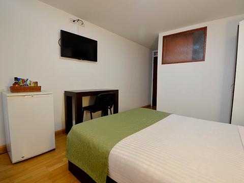 Hotel Portal de Milán