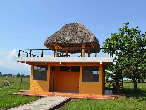 Tiuma Park - Hotel y Cabañas