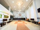 Hotel Hacaritama Colonial - Lobby