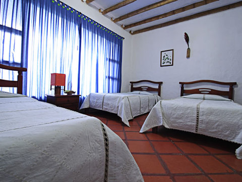 Finca Hotel Rancho California