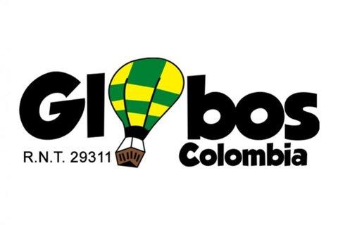 Balões da Colômbia