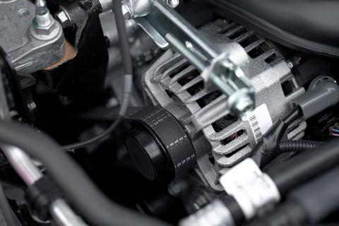 Diagnósticos del Motor
