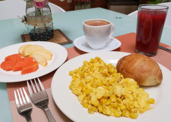 Desayunos Gran Reserva