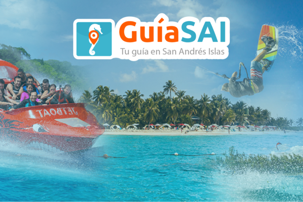 Enjoy the best tourist activities with GuiaSAI