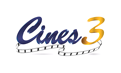 Cines 3 - Llanocentro