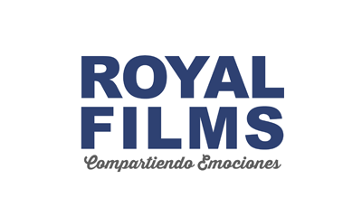Cine Royal Films - Único Villavicencio
