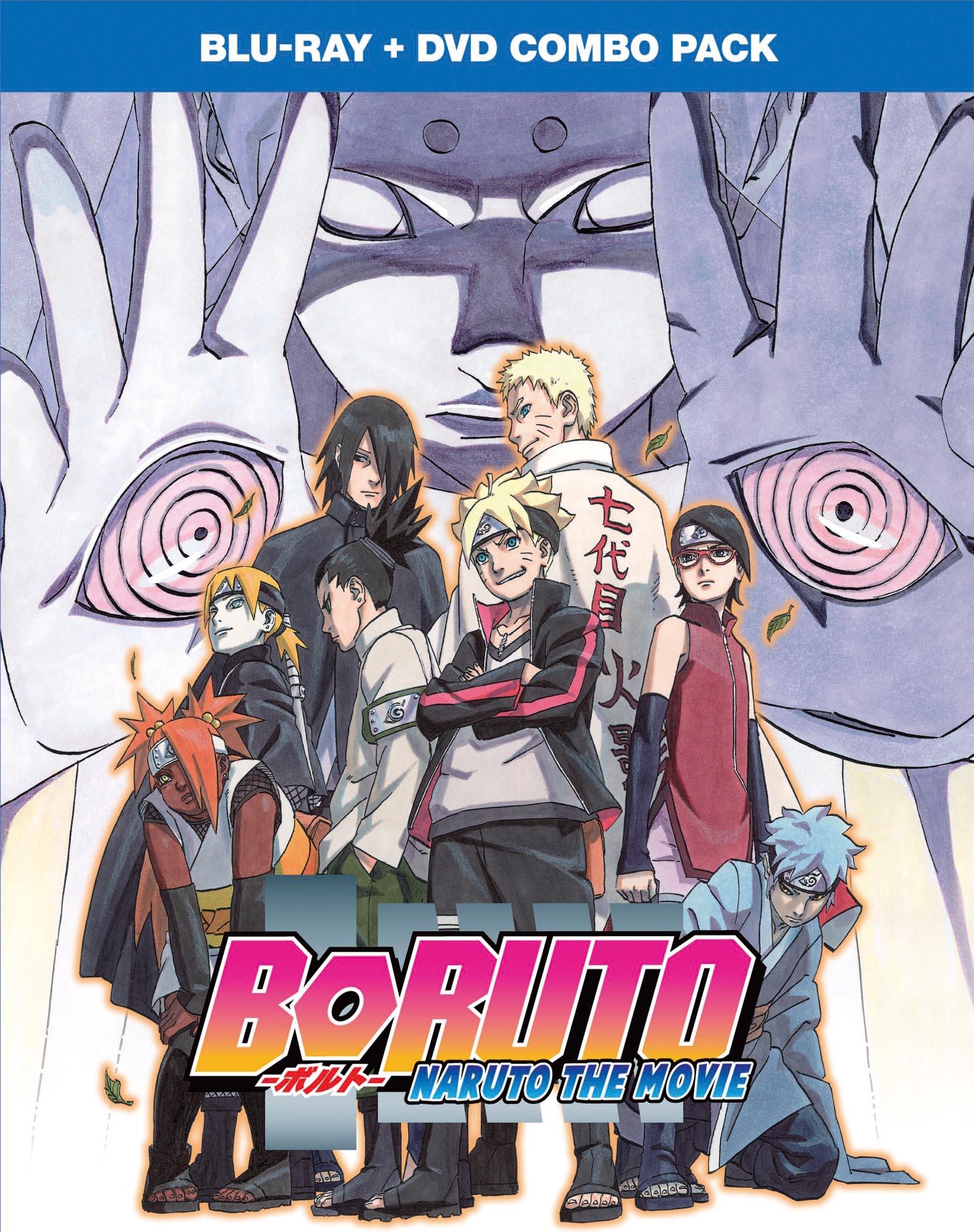 VIZ | The Official Website for Boruto: Naruto Next Generations