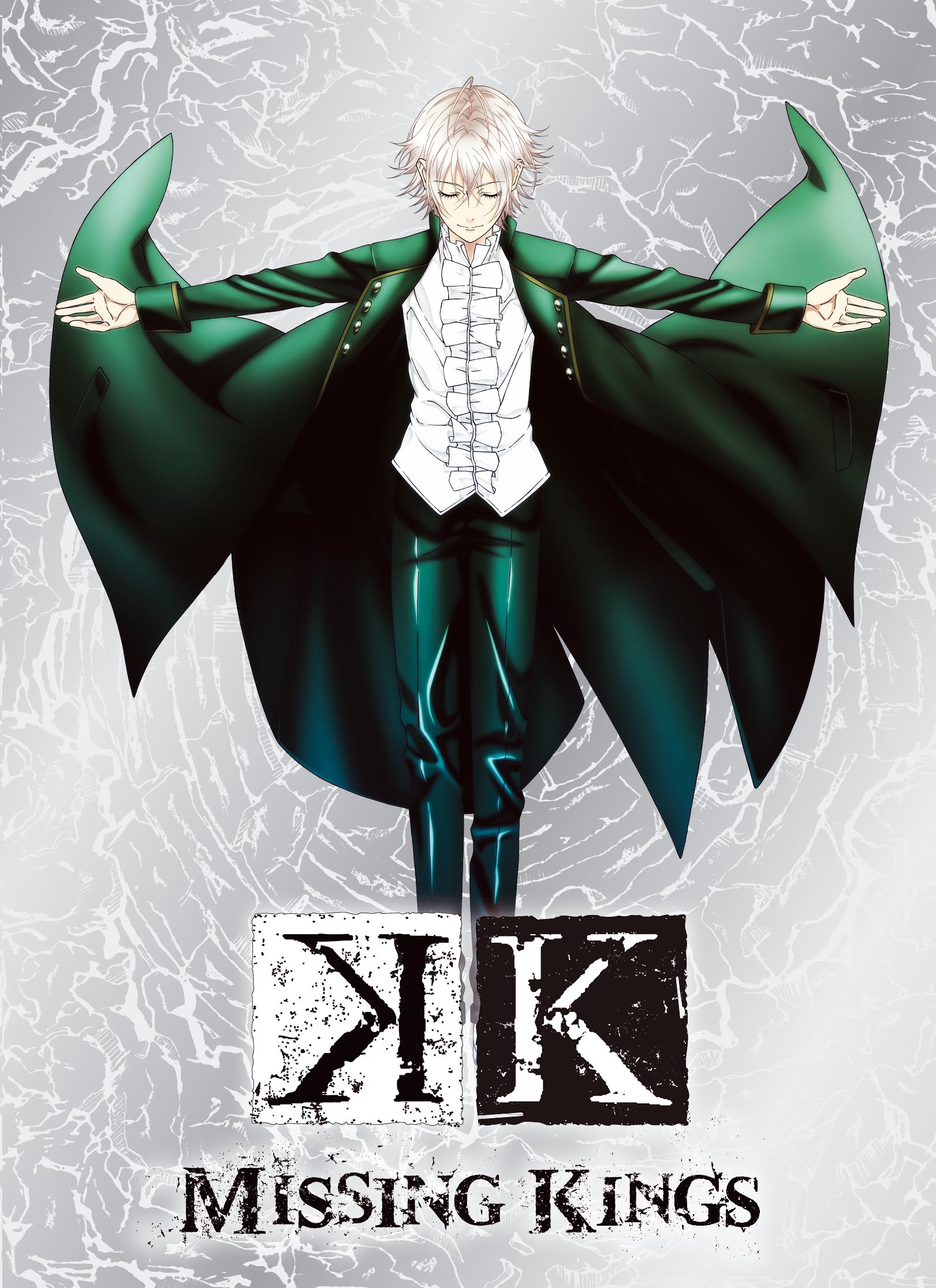 K Missing Kings Serien Stream
