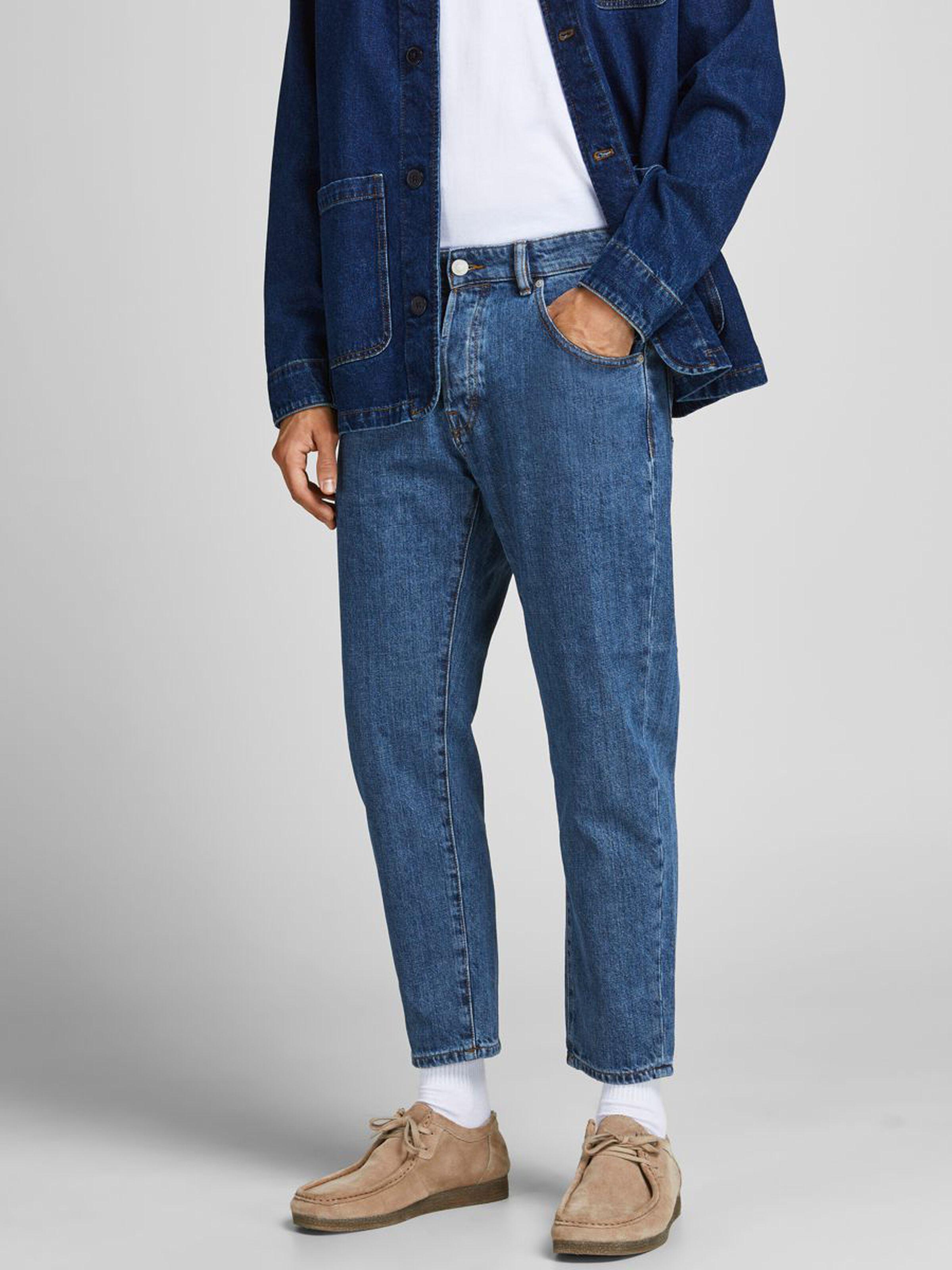 Jeans uomo anti fit JACK & JONES | FRANK-12195430412L30