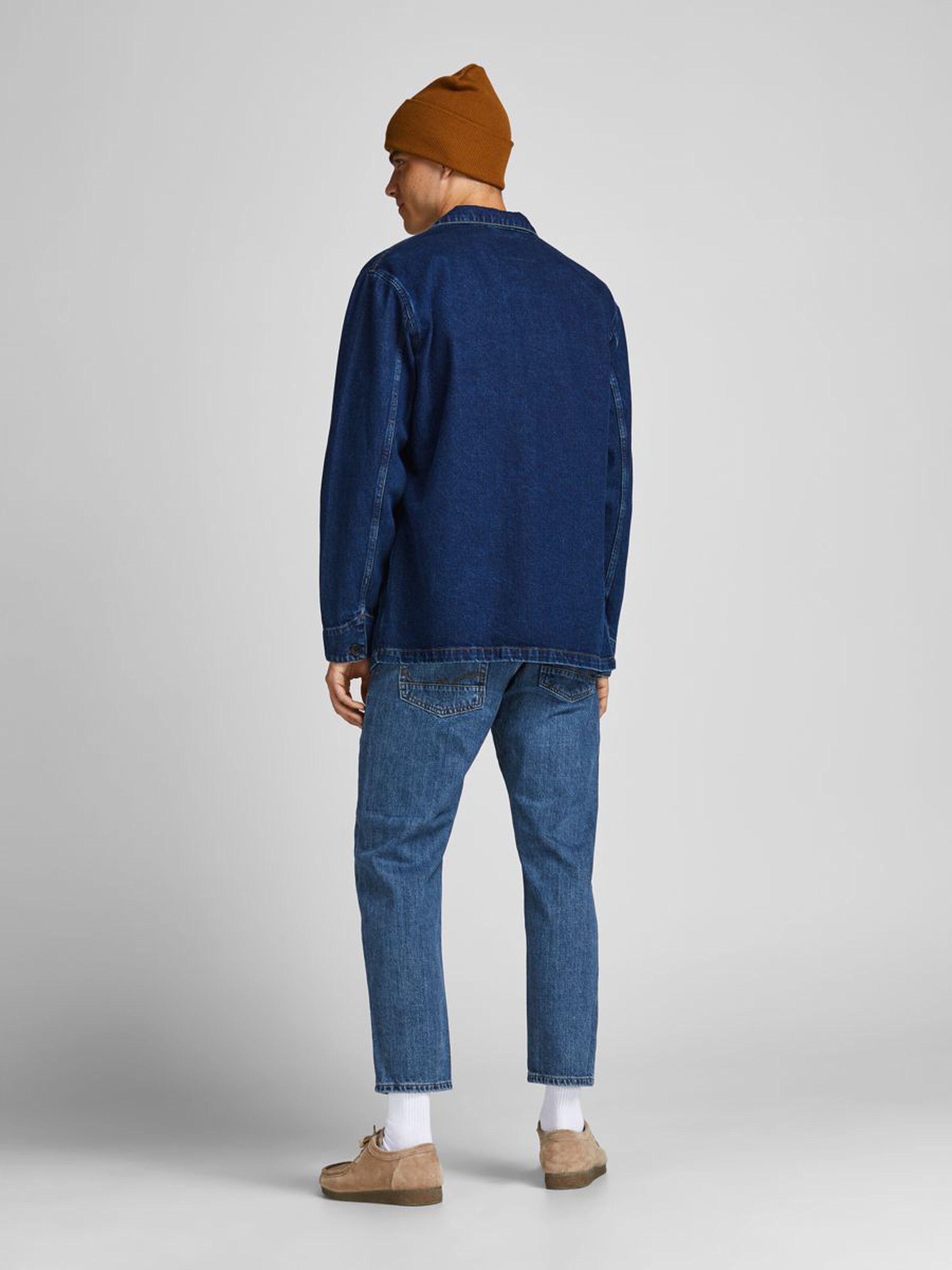 Jeans uomo anti fit. JACK & JONES   FRANK-12195430412L32