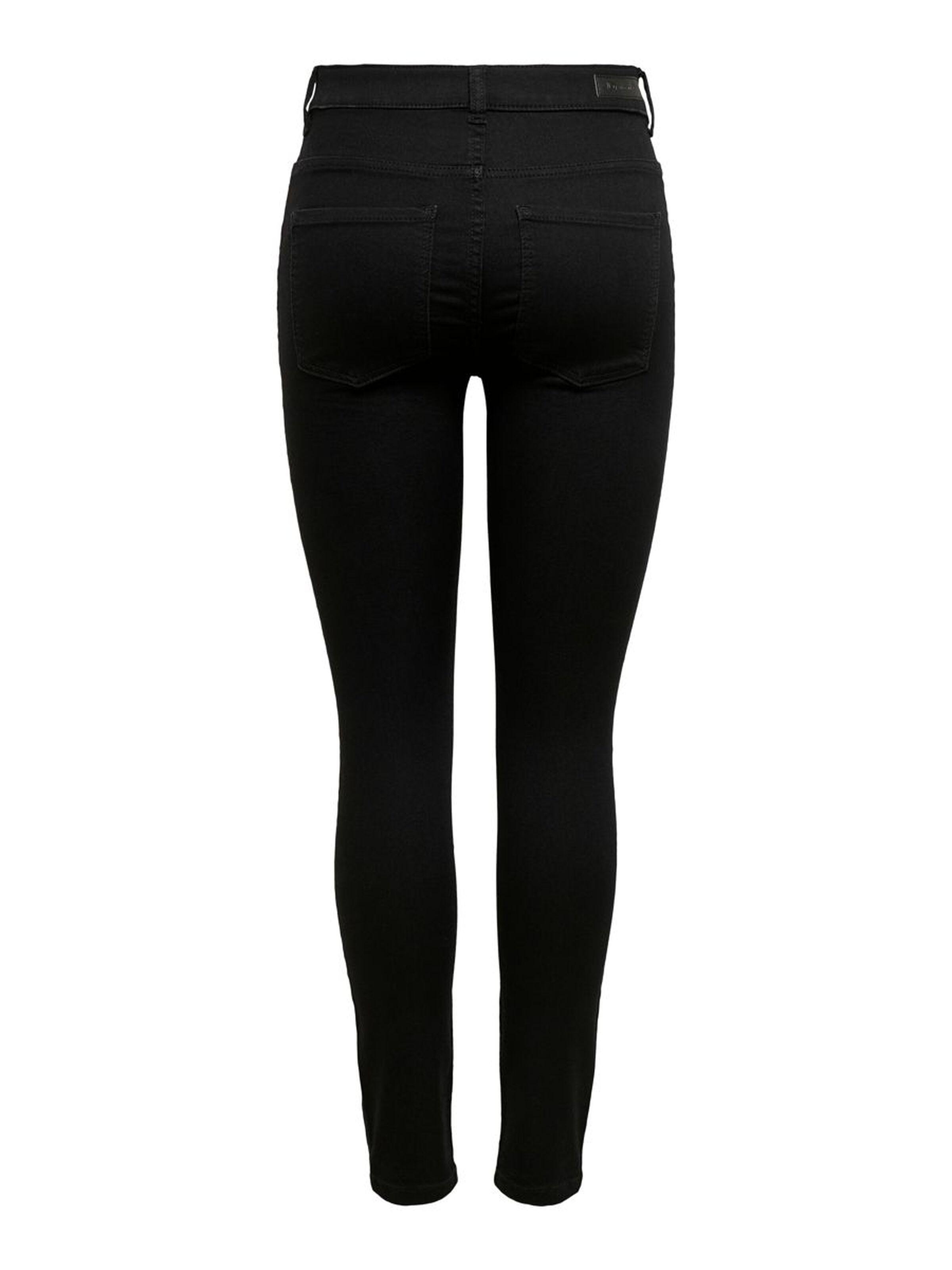 Jeans donna skinny fit JDY | NEWNIKKI-15208239BLKL30
