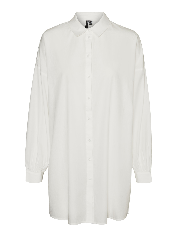 Camicia donna oversize VERO MODA   BINA-10250576012