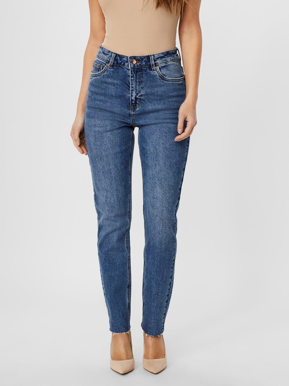 Jeans donna straight fit VERO MODA | BRENDA-10248825385L30