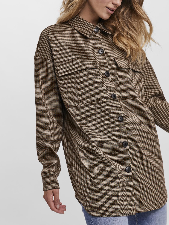 Camicia donna oversize VERO MODA | ELLA-10251888002