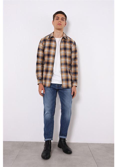 Jeans uomo slim fit IMPERIAL | P372MLUD75