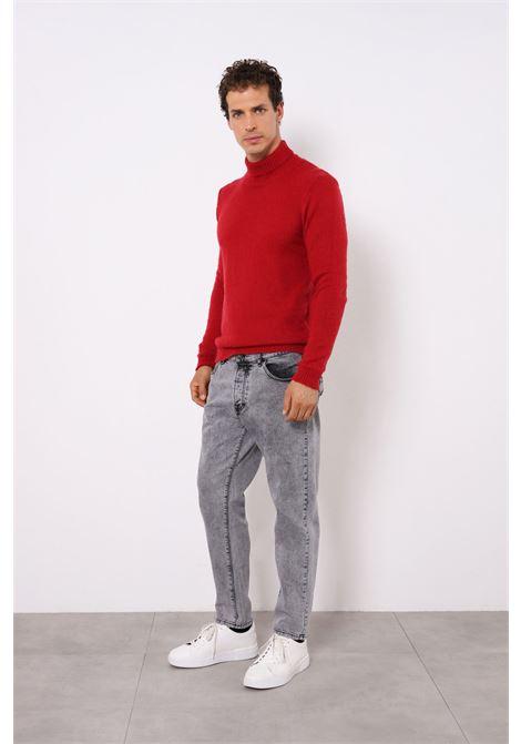 Jeans uomo regulare fit IMPERIAL | P372MLUD78