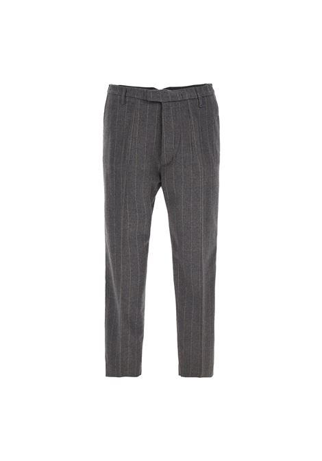 Pantaloni uomo motivo gessato IMPERIAL | P5441P479010