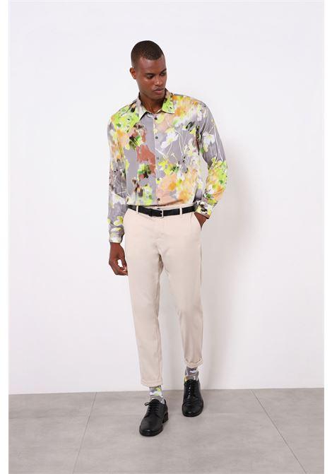 Pantaloni uomo regular fit IMPERIAL | PWB0CCB014