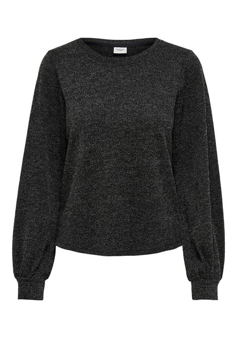 Maglia donna grigio antracite in jersey JDY | EMMA-15227437039