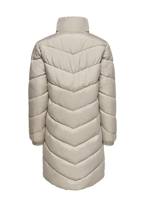 Piumino lungo donna con zip JDY | NEWFINNO-15237890014