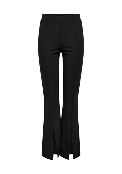 Panta leggins a zampa con spacchetto JDY | PRETTY-15234628005