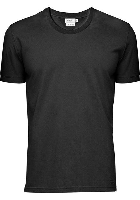 T-shirt basica uomo in cotone MARKUP | MK191001005