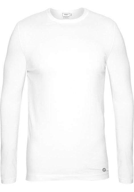 T-shirt basica uomo maniche lunghe MARKUP | MK191005012