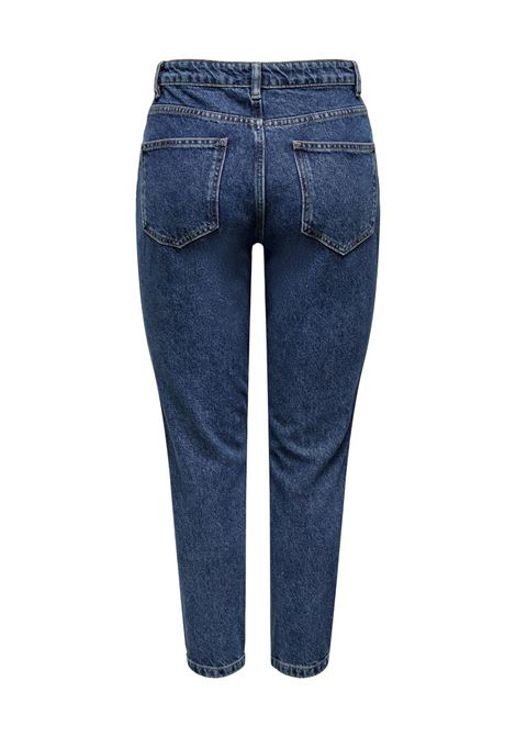 Jeans donna mom fit ONLY | JAGGER-15242370856L30