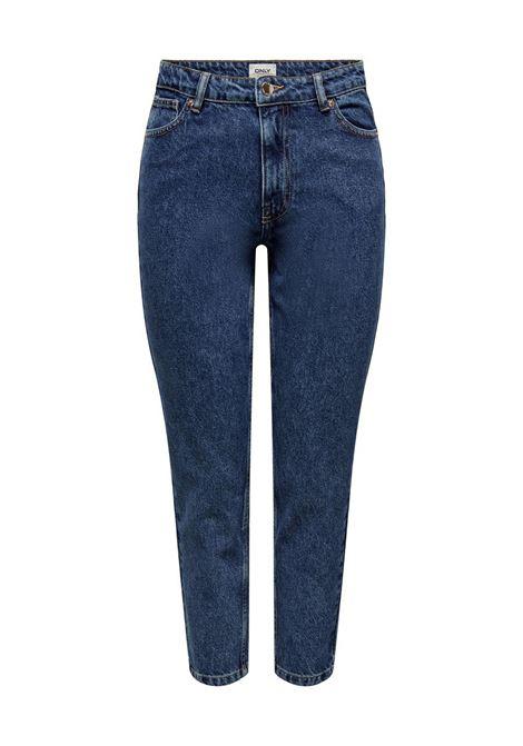Jeans da donna mom fit. ONLY | JAGGER-15242370856L32
