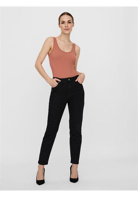 Jeans donna straight fit. VERO MODA | BRENDA-10253552134L32