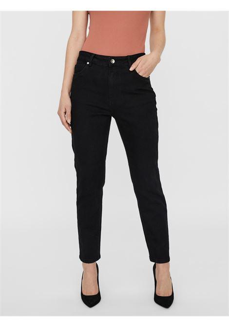 Jeans donna straight fit. VERO MODA   BRENDA-10253552134L32