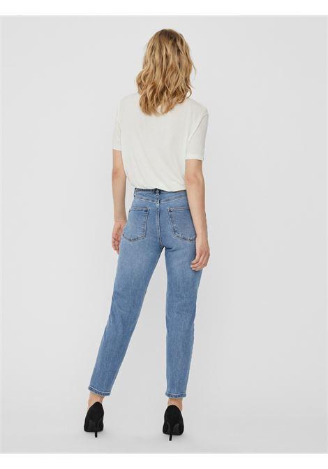 Jeans mom fit donna VERO MODA | JOANA-10226479395